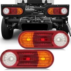 Lanterna Traseira HR 2004 a 2020 - Total Latas - A loja online do seu automóvel