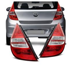 Lanterna Traseira I 30 Hatch 2008 a 2012 - Total Latas - A loja online do seu automóvel