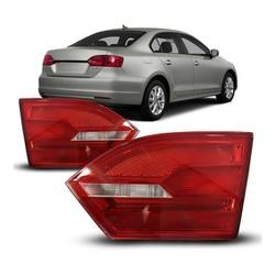 Lanterna Traseira Jetta 2011 a 2014 (Tampa) - Total Latas - A loja online do seu automóvel