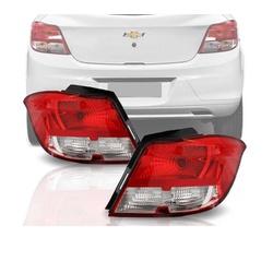 Lanterna Traseira Onix 2013 a 2016 Onix Joy 2017 a... - Total Latas - A loja online do seu automóvel
