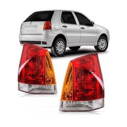 Lanterna Traseira Palio 2005 a 2006 - Total Latas - A loja online do seu automóvel