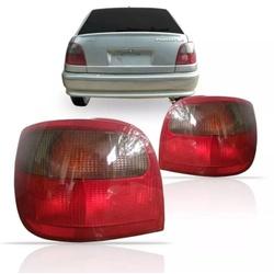 Lanterna Traseira Pointer 1994 a 1996 - Total Latas - A loja online do seu automóvel