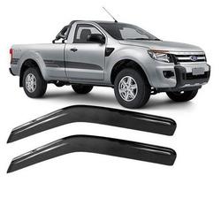 Calha de Chuva Ranger 2013 a 2019 2 Portas Fumê Jg - Total Latas - A loja online do seu automóvel
