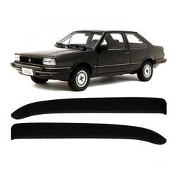 Calha de Chuva Santana/Quantum 1984 a 1997 2 Porta... - Total Latas - A loja online do seu automóvel