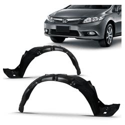 Para Barro Dianteiro New Civic 2012 a 2016 - Total Latas - A loja online do seu automóvel