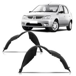 Para Barro Dianteiro Logan 2007 a 2013 - Total Latas - A loja online do seu automóvel