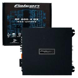 Módulo Potência Falcon DF 800.4DX 800W RMS Digital... - Total Latas - A loja online do seu automóvel