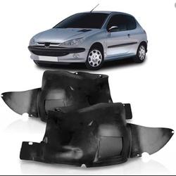 Para Barro Dianteiro Peugeot 206 Parte da (Diantei... - Total Latas - A loja online do seu automóvel