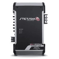 Módulo Potência Stetsom EX 1200EQ 1200W RMS Digita... - Total Latas - A loja online do seu automóvel