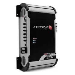 Módulo de Potência Stetsom EX1600EQ 1600W RMS Digi... - Total Latas - A loja online do seu automóvel