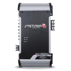 Módulo Potência Stetsom EX 1600EQ 1600W RMS Digita... - Total Latas - A loja online do seu automóvel