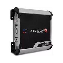Módulo Potência Stetsom HL 800.4 1040W RMS Digital... - Total Latas - A loja online do seu automóvel