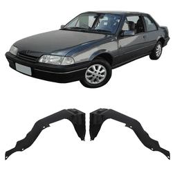 Para Barro Dianteiro Monza 1991 a 1996 - Total Latas - A loja online do seu automóvel