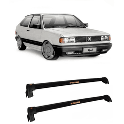 Rack Gol/ Voyage/ Parati 1987 a 1994 Prime Modelo ... - Total Latas - A loja online do seu automóvel