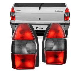 Lanterna Traseira Palio Weekend 1996 a 1999 - Total Latas - A loja online do seu automóvel