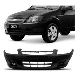 Parachoque Dianteiro Celta/Prisma 2011 a 2015 (Pre... - Total Latas - A loja online do seu automóvel