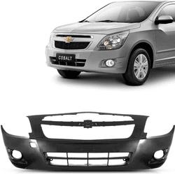 Parachoque Dianteiro Cobalt 2012 á 2016 (Preto Lis... - Total Latas - A loja online do seu automóvel
