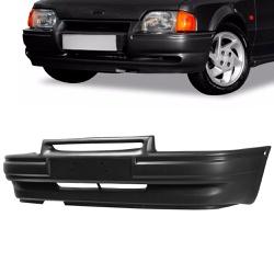 Parachoque Dianteiro Escort L/GL 87/92 Preto (DTS) - Total Latas - A loja online do seu automóvel