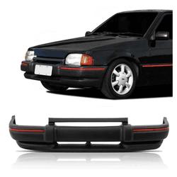 Parachoque Dianteiro Escort XR3 87 á 92 Preto (DTS... - Total Latas - A loja online do seu automóvel