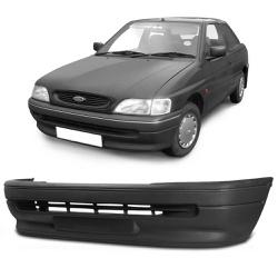 Parachoque Dianteiro Escort/Verona 93 á 96 Cinza (... - Total Latas - A loja online do seu automóvel