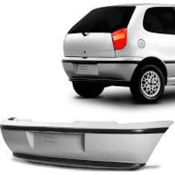 Parachoque Traseiro Palio até 2000 Primer - Total Latas - A loja online do seu automóvel