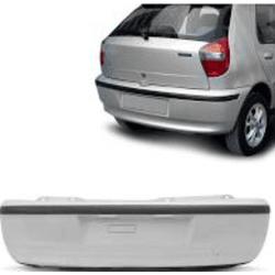 Parachoque Traseiro Palio 2001 até 2004 Primer - Total Latas - A loja online do seu automóvel
