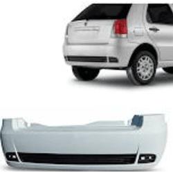 Parachoque Traseiro Palio de 2005 até 2007 Primer - Total Latas - A loja online do seu automóvel