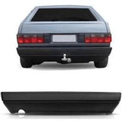 Parachoque Traseiro Gol de 1987 até 1994 Preto - Total Latas - A loja online do seu automóvel