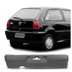 Parachoque Traseiro Gol de 1995 até 1999 Cinza Esc... - Total Latas - A loja online do seu automóvel
