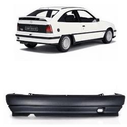Parachoque traseiro Kadett para modelos GS E GSI - Total Latas - A loja online do seu automóvel