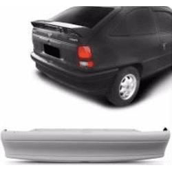 Parachoque traseiro Kadett de 1996 em diante prime - Total Latas - A loja online do seu automóvel