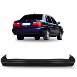 Parachoque Traseira Santana 1991 Até 1997 - Total Latas - A loja online do seu automóvel