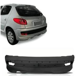 Parachoque Traseiro Peugeot 207 de 2008 até 2012 P... - Total Latas - A loja online do seu automóvel