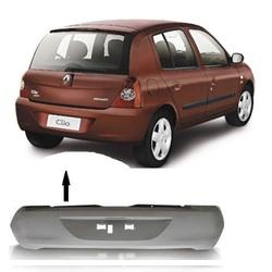 Parachoque Traseiro Renault Cliio Hatch 2006 á 201... - Total Latas - A loja online do seu automóvel