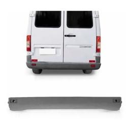 Parachoque Traseiro Sprinter Até 2012 Van - Total Latas - A loja online do seu automóvel