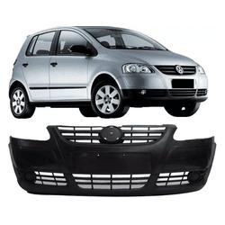 Parachoque Dianteiro Fox/Spacefox 2008 á 2010 Sem ... - Total Latas - A loja online do seu automóvel