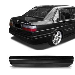 Parachoque Traseiro Santana 1991 Até 1997 Preto - Total Latas - A loja online do seu automóvel