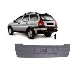 Parachoque Traseiro Weekend 2005 Até 2007 Primer M... - Total Latas - A loja online do seu automóvel