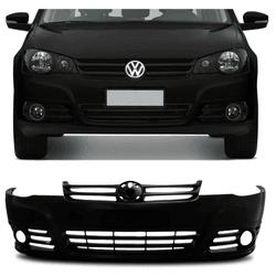 Parachoque Dianteiro Golf 2008 a 2014 Com Alojamen... - Total Latas - A loja online do seu automóvel