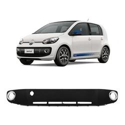 Grade Up Inferior Parachoque Externa C/ Copo Croma... - Total Latas - A loja online do seu automóvel