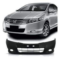 Parachoque Dianteiro Honda City 2009 a 2012 Com Fu... - Total Latas - A loja online do seu automóvel