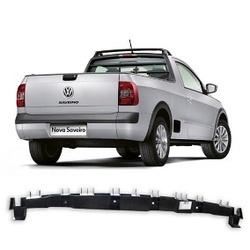 Guia de Parachoque Saveiro G5 traseiro - Total Latas - A loja online do seu automóvel