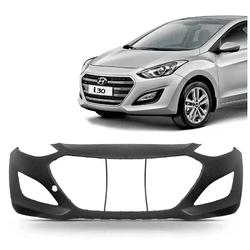 Parachoque Dianteiro Hyundai I-30 2013 a 2017 Pre... - Total Latas - A loja online do seu automóvel