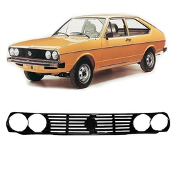 Grade Passat até 1977 4 Faróis - Total Latas - A loja online do seu automóvel