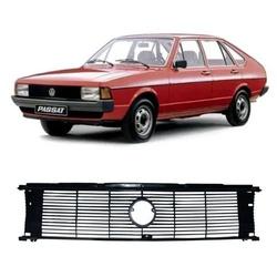 Grade Passat 1979 até 1982 Preto - Total Latas - A loja online do seu automóvel