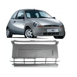 Parachoque Dianteiro KA 2002 a 2007 Primer Central - Total Latas - A loja online do seu automóvel