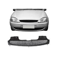 Grade Fiesta 2003 á 2006 Primer Sem Emblema Tunnin... - Total Latas - A loja online do seu automóvel