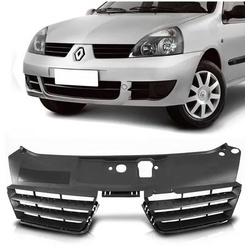 Grade Renault Clio 2004 até 2012 - Total Latas - A loja online do seu automóvel