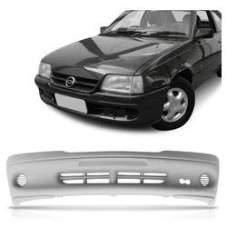 Parachoque Dianteiro Kadett/Ipanema 1996 a 1998 Pr... - Total Latas - A loja online do seu automóvel