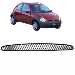 Grade Ford Ka até 2000 Superior S/Emblema Tunning - Total Latas - A loja online do seu automóvel